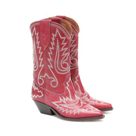 Duerto boot