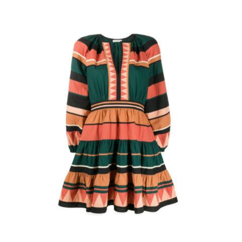 Mika dress