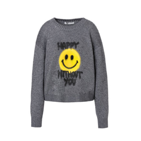 Happy without you pullover