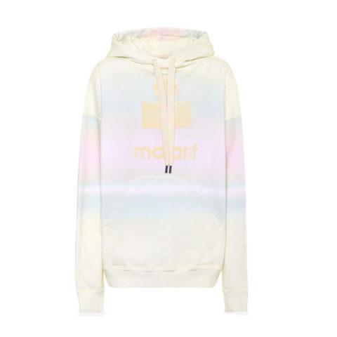 Mansel hoodie
