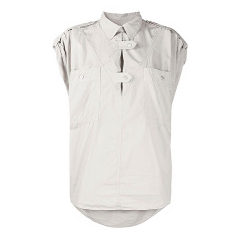 Manuela blouse