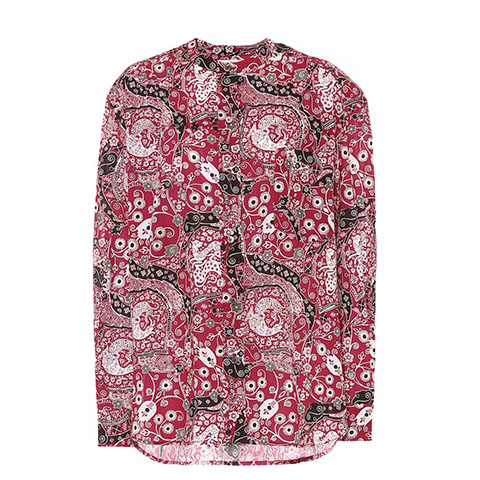 Mexika blouse
