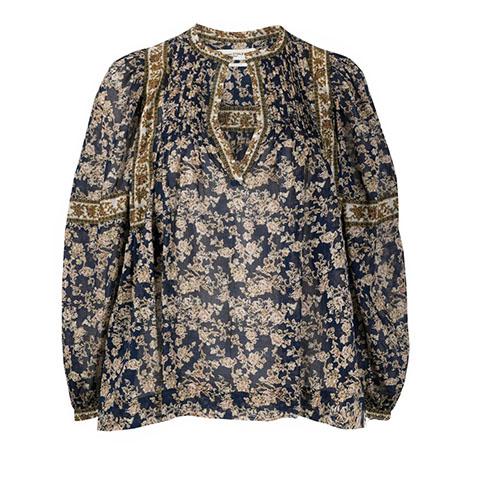 Violetta blouse