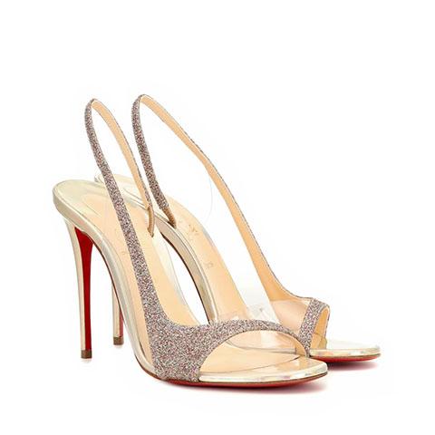Optisling sandal