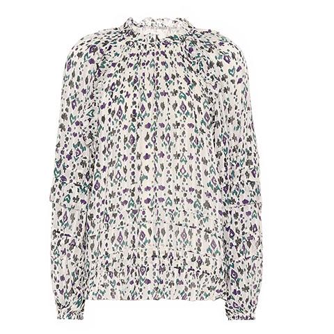 Eyden blouse