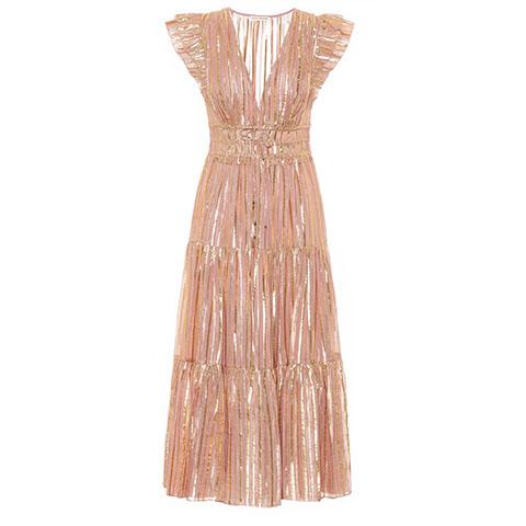 Justyne dress