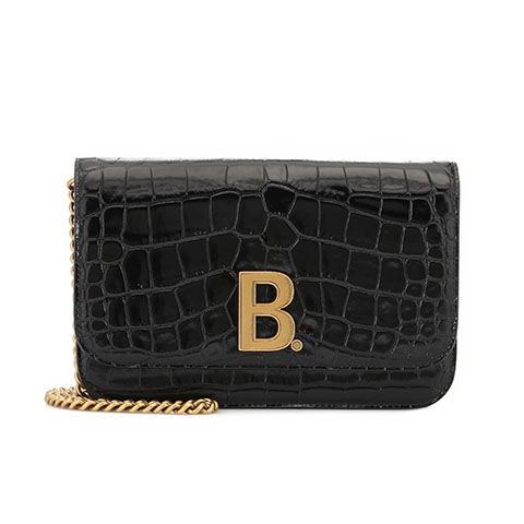B Wallet on chain