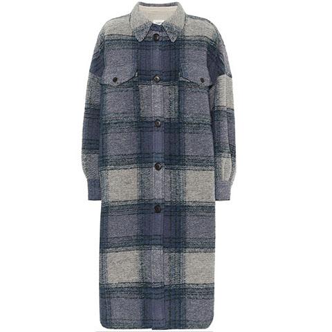 Gabrion coat