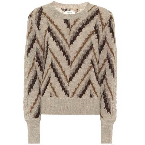Glenny pullover