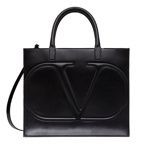 Vlogo walk tote bag