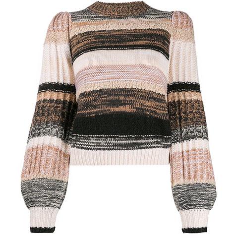 Samara pullover