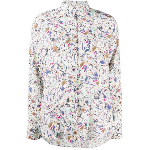 Cade blouse