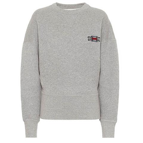 Teloya sweater