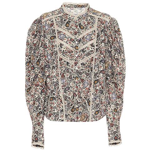 Reafi blouse