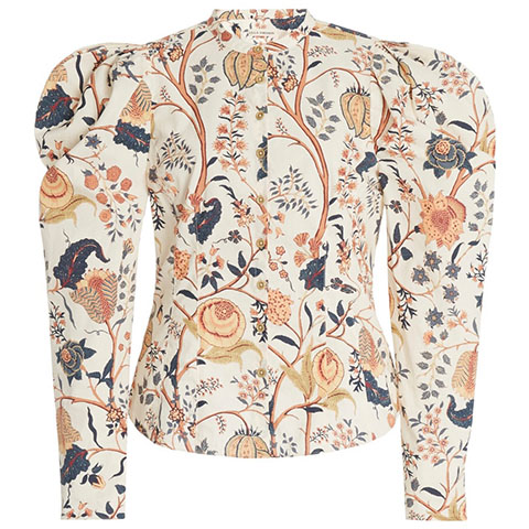 Harriet blouse