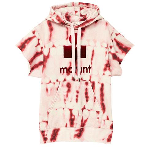 Milesy hoodie