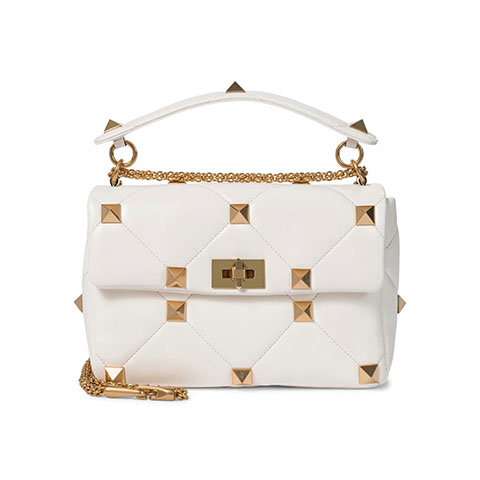 Shoulderbag big rockstuds