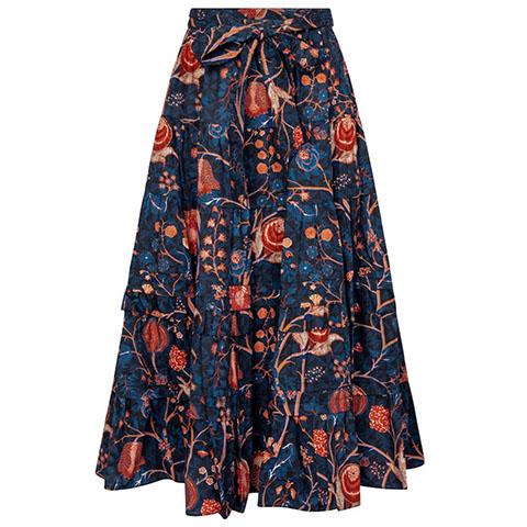 Sigrid skirt