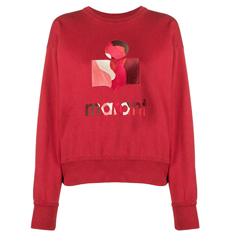 Mobyli sweater