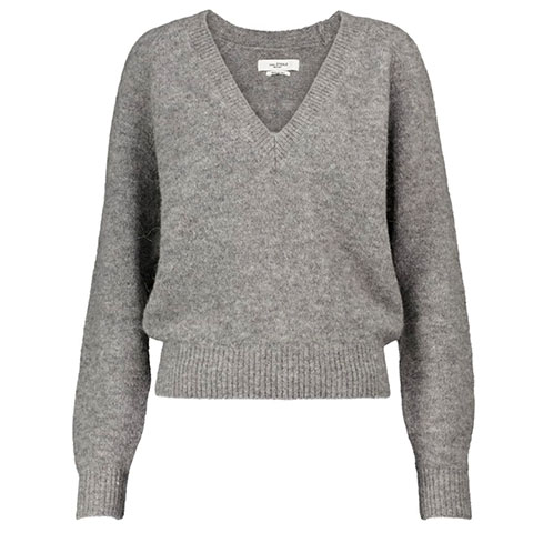 Harper pullover